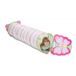 Melissa & Doug 16696 - Butterfly Tunnel