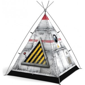 Wigwam Blast Off - Little Camper (FieldCandy)