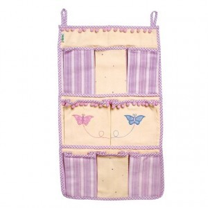 Butterfly Cottage Organiser (Win Green)