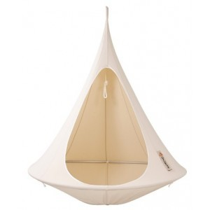 Hängezelt Cacoon Natural White für    1 Person