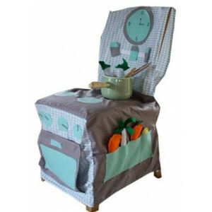 Kleines Spielzelt Kinderküche Davos