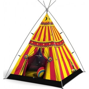 Wigwam Clowning Around - Little Camper (FieldCandy)