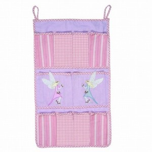 Fairy Cottage Organiser (Win Green)