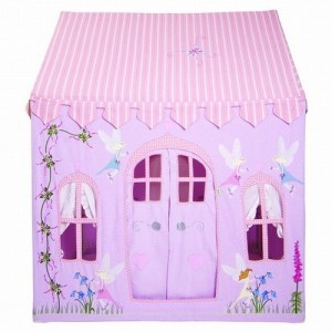 Fairy Cottage Playhouse (Win Green – Spielzelt Klein)
