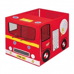 Fire Engine Playhouse (Klein)
