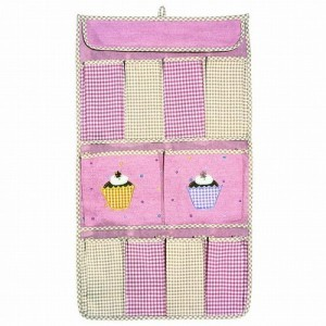 Gingerbread Cottage Organiser (Win Green)