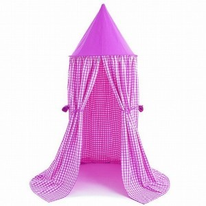 Hanging Tent Candy Pink (Win Green – Spielzelt)