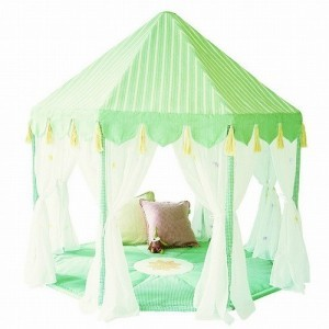 Pavilion Willow Green (Win Green – Spielzelt)