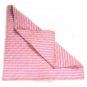 Wigwam Floor Quilt Rosa (Win Green)
