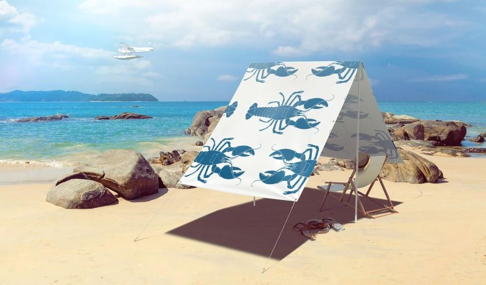 FieldCandy Sonnensegel